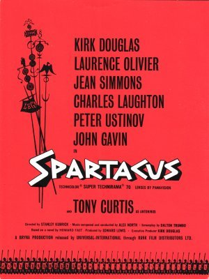 spartacus 1